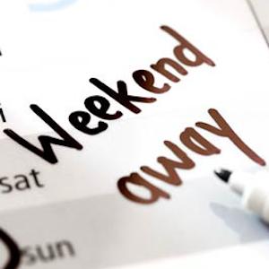 Week-end fuori città