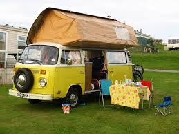 camper puro anni 70