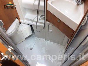camper puro bagno