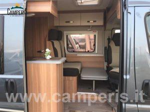 camper puro usato 4 posti
